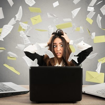 Clarify Your Marketing Message - No Information Overload